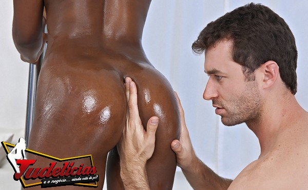 James Deen fodendo Mary Luv