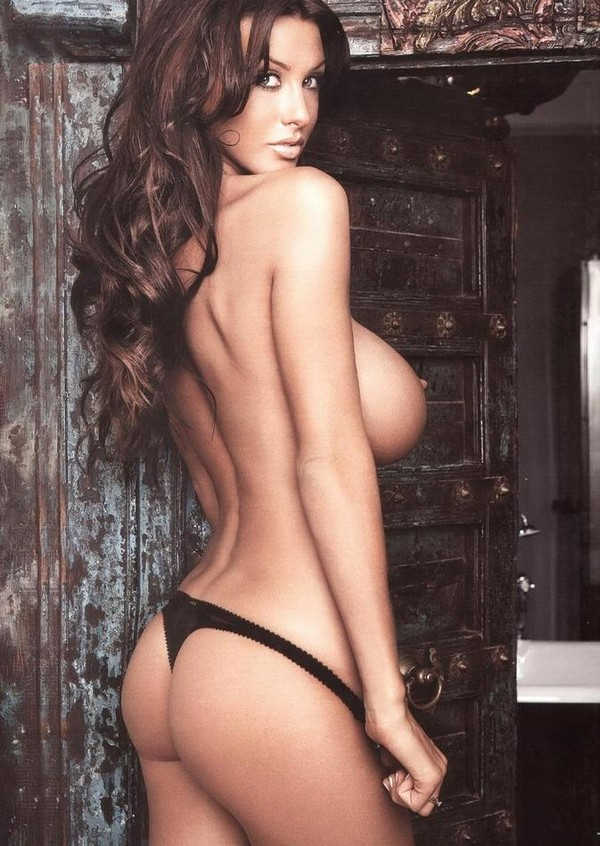 Alice Goodwin nua